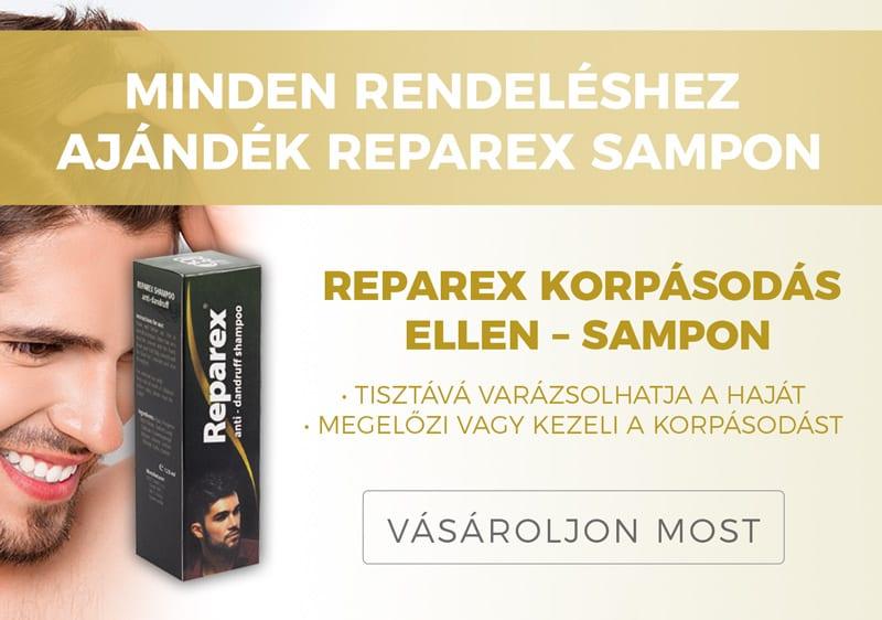 mobil-verzio-reparex-sampon-ajandek