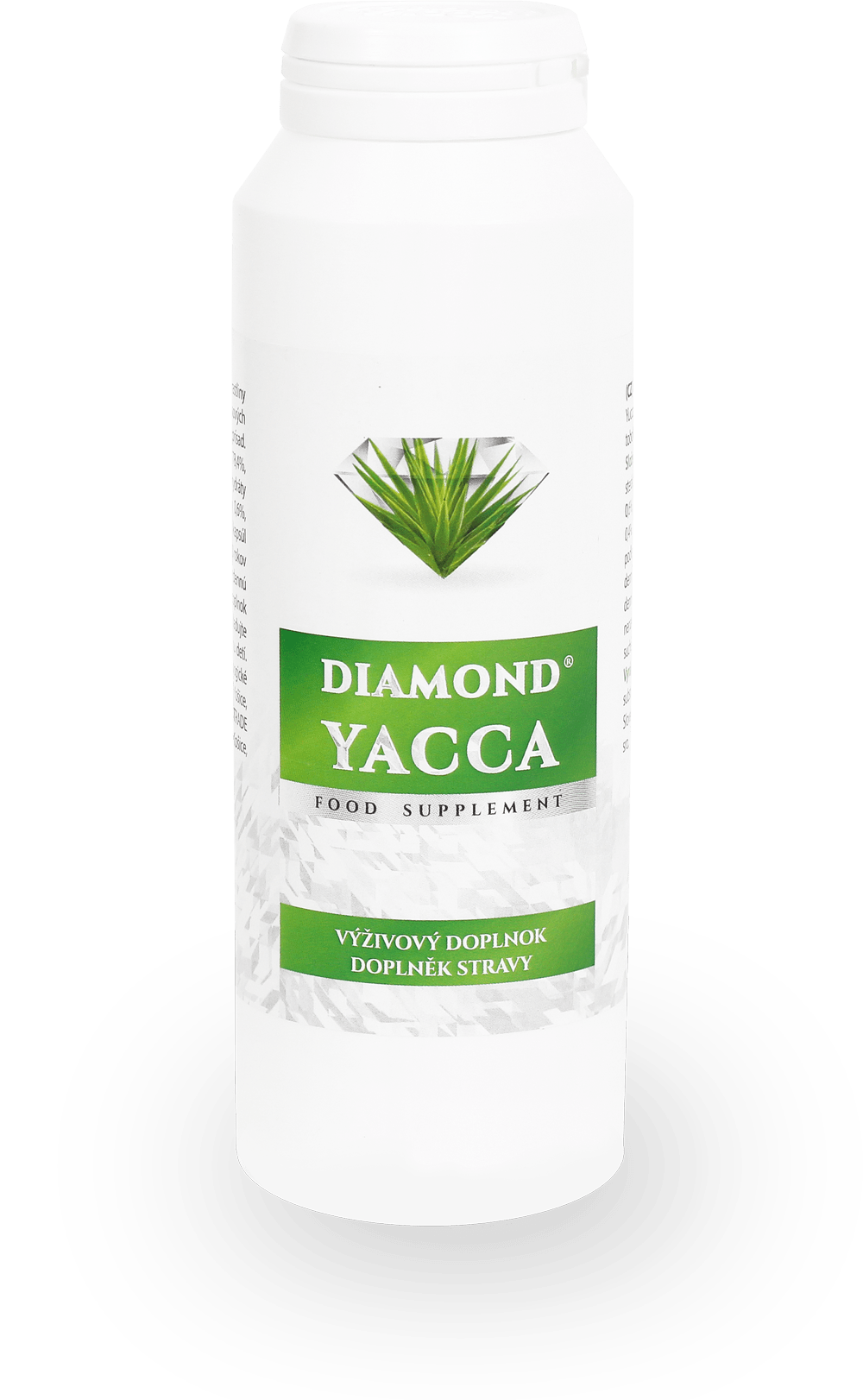 diamon-yacca-flasticka