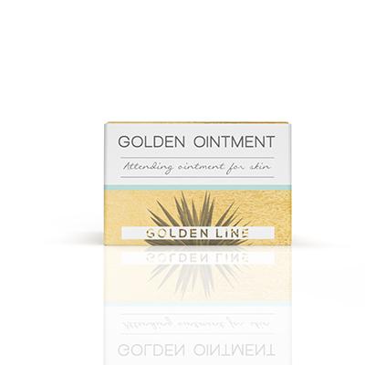 Golden Oitment