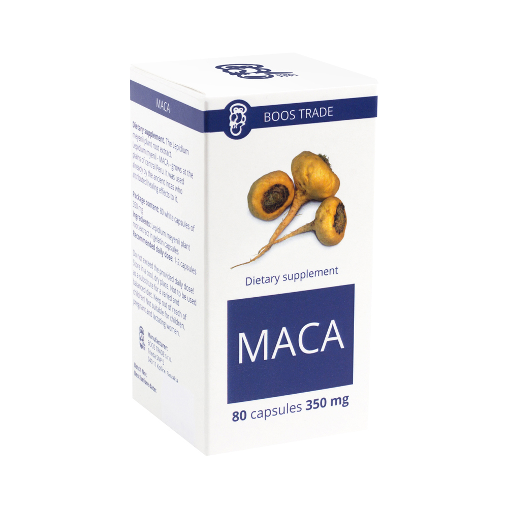 how to take maca powder