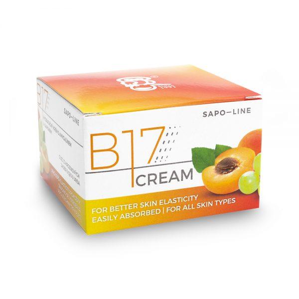 B17 cream