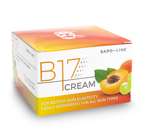B17 amygdalin and resveratrol