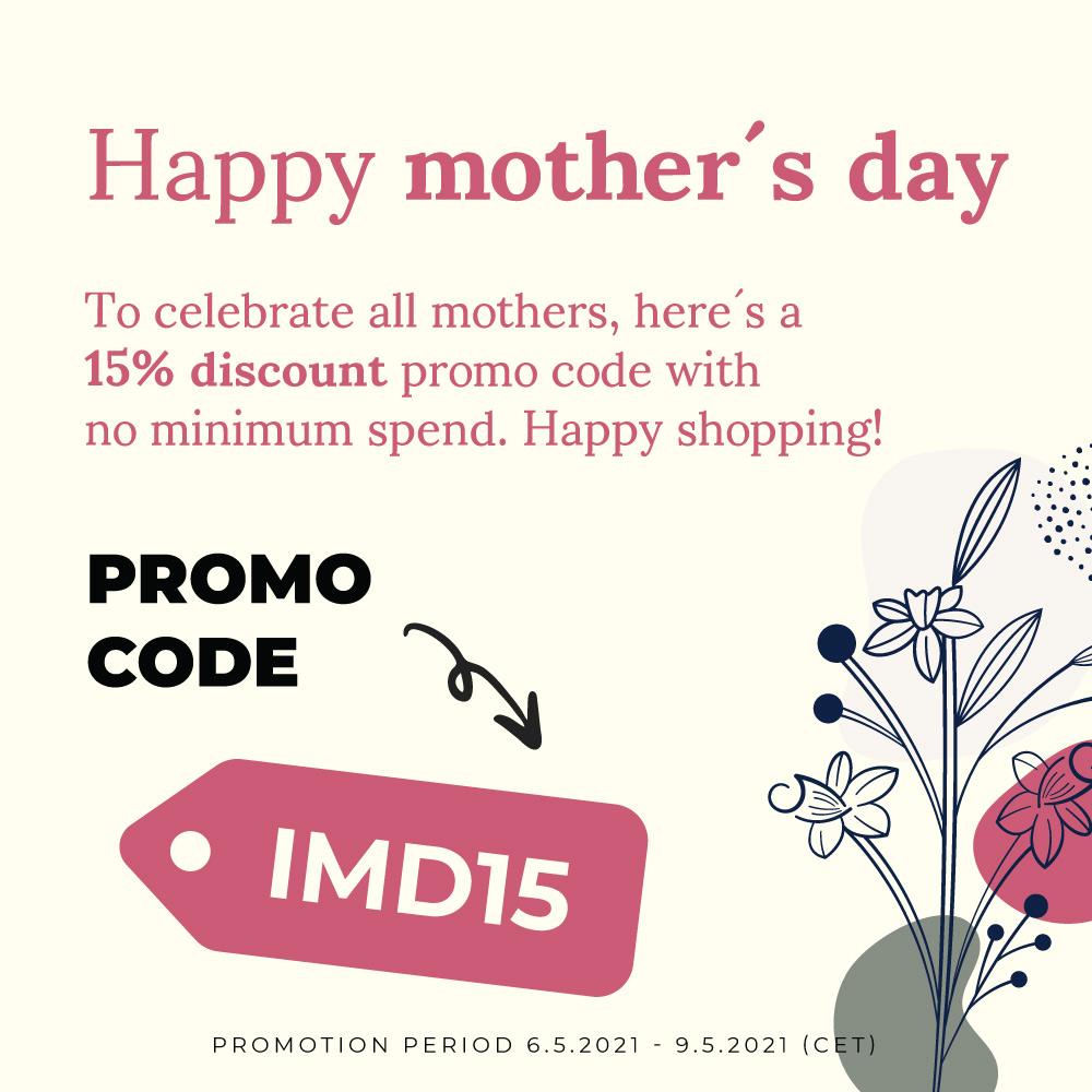 Reparexshop international mothers day