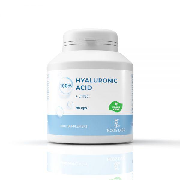hylauronic acid